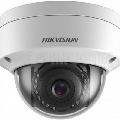 IP-видеокамера 2Мп Hikvision DS-2CD2121G0-IS (2.8)