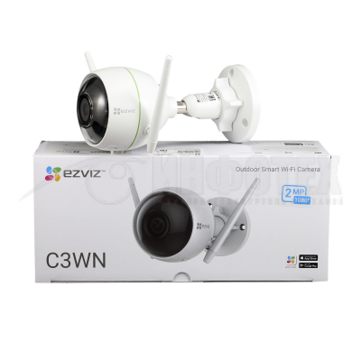 2 Мп Wi-Fi камера EZVIZ CS-CV310 (A0-1C2WFR) (2.8 mm)